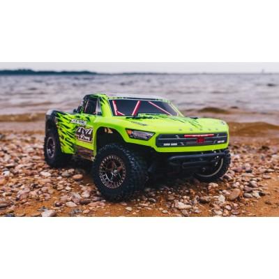 Arrma Senton 3S 4WD BLX 1/10 Short Course RTR Green