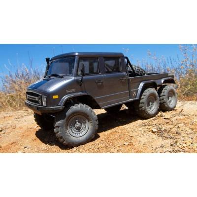 Axial Scx 10 II UMG10 6x6 Crawler RTR 1/ 10