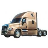 Tamiya Traktor truck Freightliner Cascadia Evolution Kit 1/14