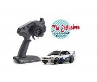 Kyosho Mini-Z RWD Subaru Impreza K-X1 Limited