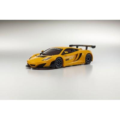 Kyosho MINI-Z RWD McLaren 12C GT3 2WD Orange