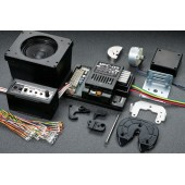 """RC Multi Function Control Unit - Tractor Truck """"Euro Style"""""""