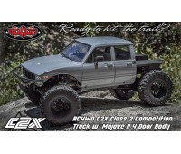 Rc4wd C2X Scaler Competition Class 2 Mojave RTR
