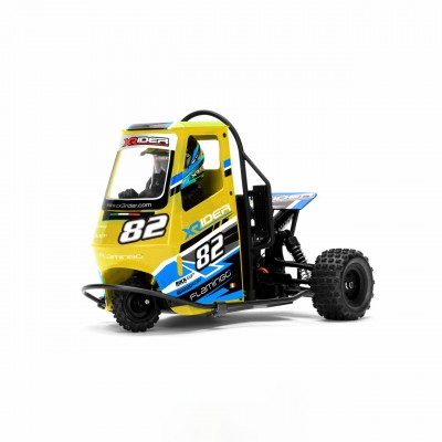 X-rider Flamingo R/C Ape Race RTR Yellow