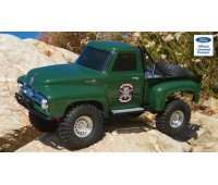 Axial Scx 10 2 Ford F-100 1955 4wd 1/ 10 RTR Green