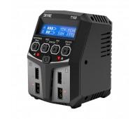 SkyRc T-100 AC LiPo 2-4s 5A 2x50W XT60