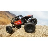 Axial Capra 1 .9 RTR 1/ 10 with DIG Red