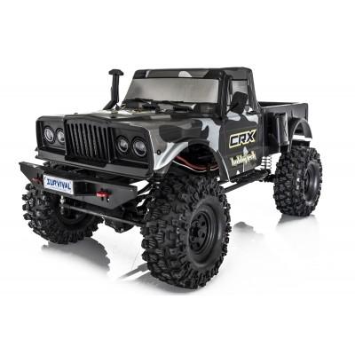 Hobbytech CRX RTR Crawler 4x4