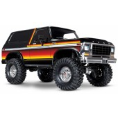 Traxxas Trx4 Ford Bronco 4x4 RTR 1/ 10 Sunset