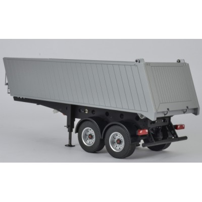 Carson Tipper Truck Trailer 1/14 KIT