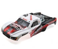Traxxas Body Slash Jeff Kincaid 4x4