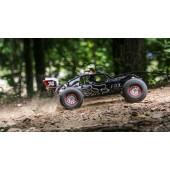 Losi Tenacity DB Pro 1 / 10 4WD Brushless RTR Fox