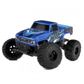 Corally Monster Truck Triton SP 2WD 1 /10 Brushed RTR