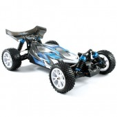 FTX Vantage Brushed Buggy 1/ 10 4wd RTR 2.4GHZ Waterproof