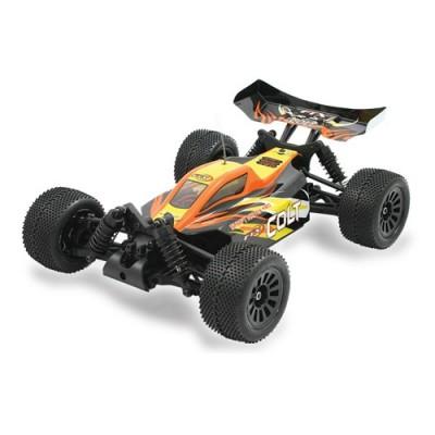 FTX Colt Mini Buggy Brushed 1/ 18 4wd RTR Black/Orange