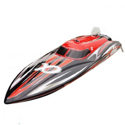 Joysway Alpha Racing Boat Brushless ARTR Red W/O Batt/Charger