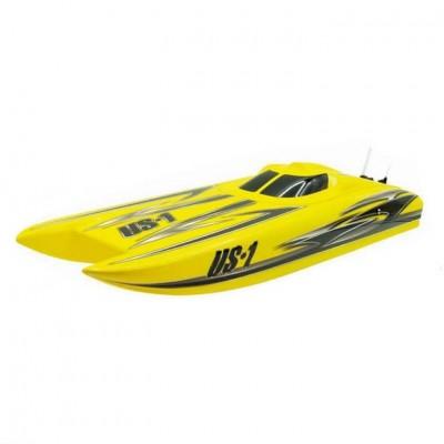 Joysway US.1 V3 Racing Boat Brushless ARTR 2.4G W/O Batt/Charger
