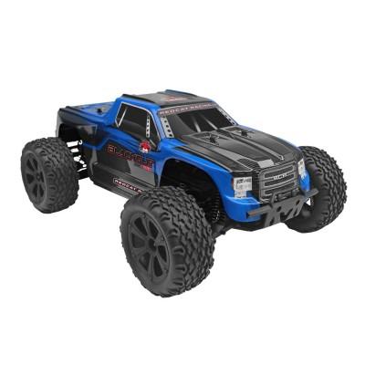 Redcat Blackout XTE PRO Monster Truck 1 /10 Brushless RTR Blue