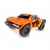 Team Associated Fox Factory SC28  Off Road 2WD RTR