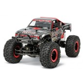 Tamiya Rock Socker Crawler 4wd - 1:10 kit