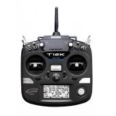 Futaba Radiocomando TX 12K R3008SB Aereo Telemetria Mode 1
