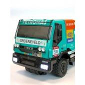 Iveco Trakker EVO 2 - MIKI BIASION COLLECTION - EZRL012