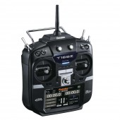 Futaba Radiocomando 16SZ R7008SB  Mode 1 touch