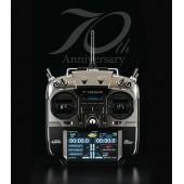 Futaba TX 18SZ R7008SB Radio Trasmitter 2 4Ghz MODE2 70 Anniversary