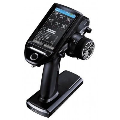 Futaba TX 7PX R334SBS Profy Radio Trasmitter