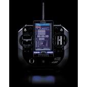 Futaba TX 7XC R334SBS Profy Radio Trasmitter