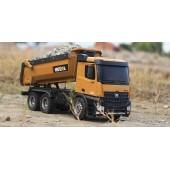 Huina Quarry Truck Metal  1 /14 2,4Ghz