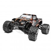 Hpi Mini Recon Squad One 1/ 18 Brushed 2,4Ghz RTR