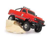 FTX Outback Mini X Patriot Trail 1 /18 RTR Red