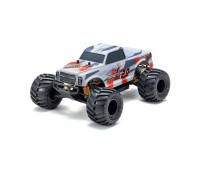 Kyosho Monster Tracker 2.0 1 /10 EP Readyset Red KT232P