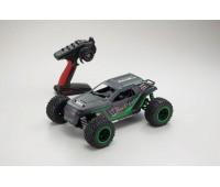 Kyosho Rage 2.0 Fazer MK2 1:10 EP 4WD Readyset Green