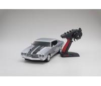 Kyosho Fazer MK2 Chevrolet Chevelle SL 1 /10 Readyset