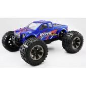 Hobao Hyper Monster Truck Brushless 1 /8 RTR Blue