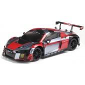 Carisma RC auto Audi R8 LMS 4WD 1 :10 RTR