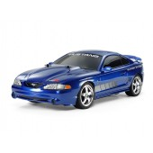 Tamiya Ford Mustang SVT TT-01E Chassis 1:10 4WD Kit