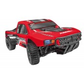 Maverick Strada SC 1/ 10 Short Course Brushless RTR Red