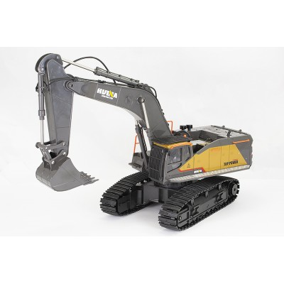 Huina Excavator 1 /14 2,4Ghz 22CH