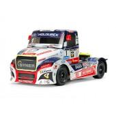 Tamiya Truck Racing Buggyra TT-01E Chassis