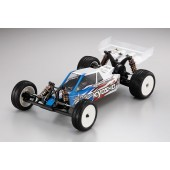 Kyosho Ultima RB6 Buggy Elettrico kit - 1/10