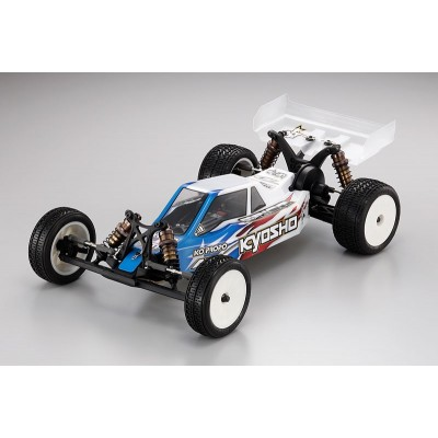 Kyosho Ultima RB6 kit Electric Buggy - 1/10