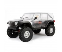 Axial Scx 10 3 Jeep JL Wrangler 4wd 1/ 10 Kit