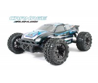FTX Carnage Brushless Truggy 1/ 10 4wd RTR W /Lipo Charger