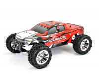 FTX Carnage 2.0 Brushed Truggy 1/ 10 4wd RTR Red