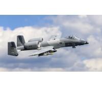 E-flite A-10 Thunderbolt 2 64mm EDF BNF Basic AS3X & SAFE