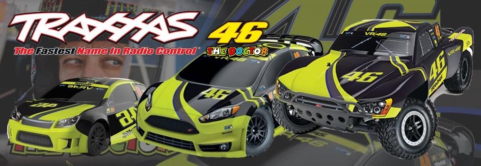 Traxxas VR46