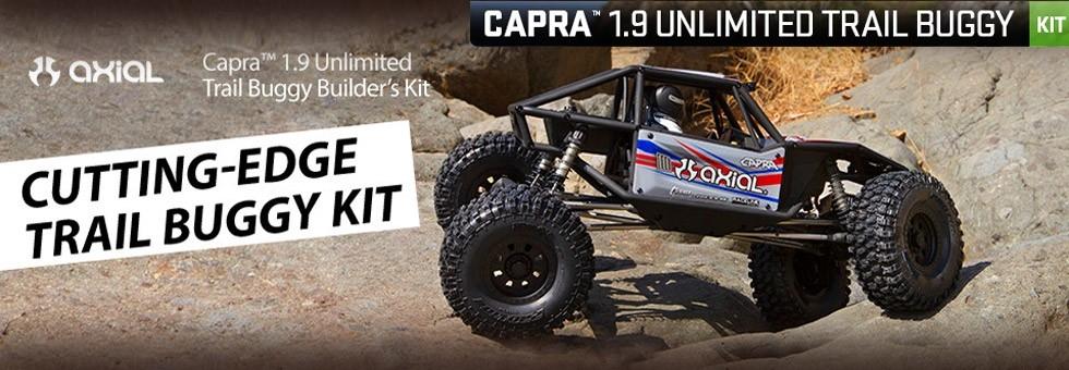 Axial Capra 1.9 Kit